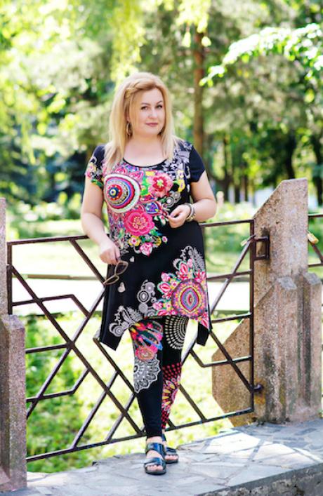 Photos of Irina, Age 46, Rovno, image 2