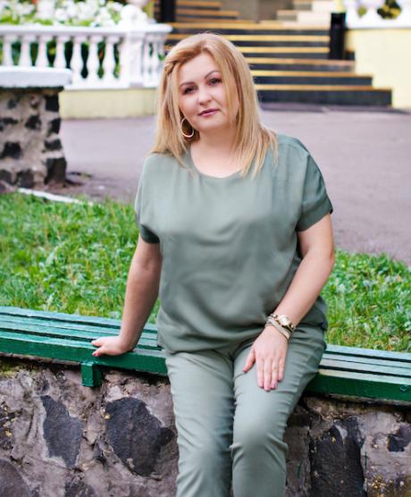 Photos of Irina, Age 46, Rovno, image 4