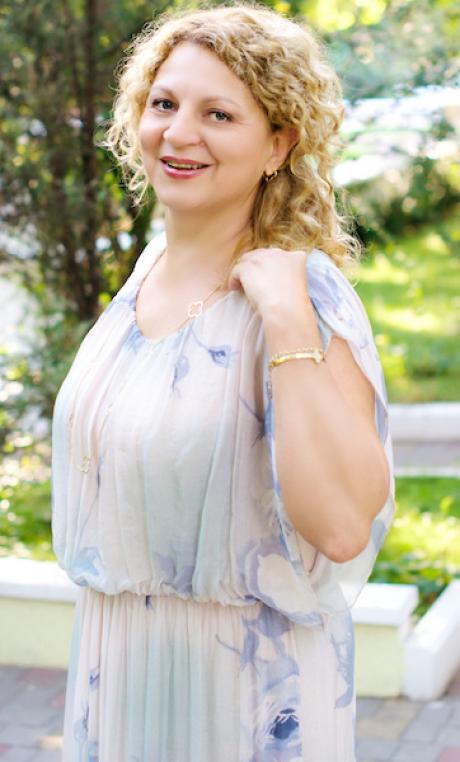 Photos of Marina, Age 52, Rovno