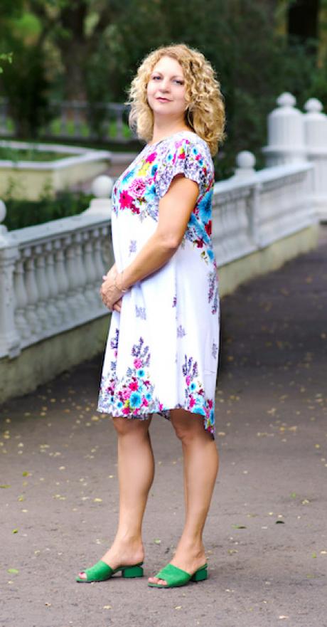 Photos of Marina, Age 52, Rovno, image 5