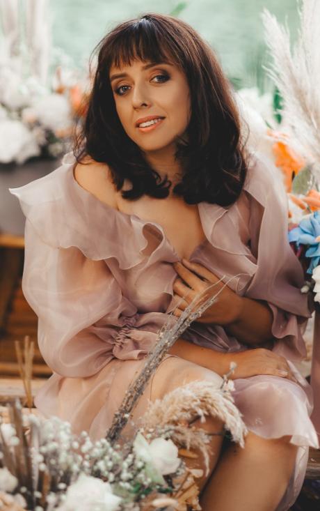 Photos of Olena, Age 40, Vinnitsa