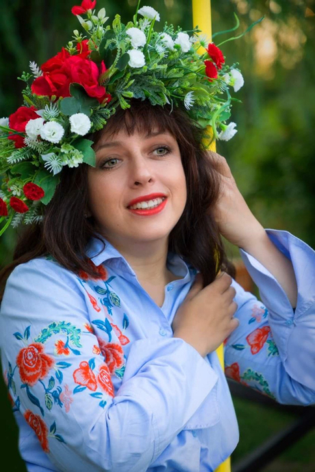 Photos of Olena, Age 40, Vinnitsa, image 2