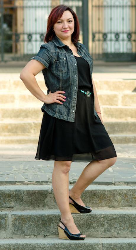 Photos of Natalia, Age 44, Rovno, image 2
