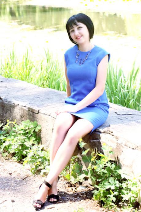 Photos of Ludmila, Age 34, Hmelnickiy, image 4