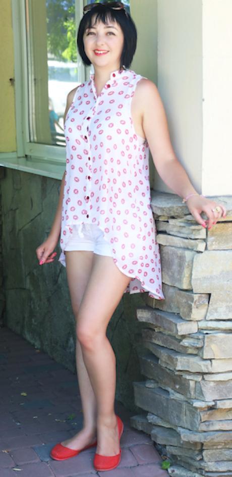 Photos of Ludmila, Age 34, Hmelnickiy, image 5