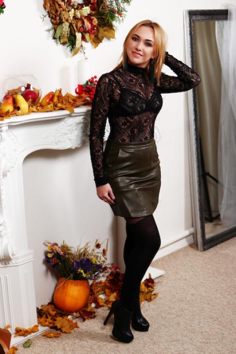 Photos of Ludmila, Age 34, Hmelnickiy, image 3