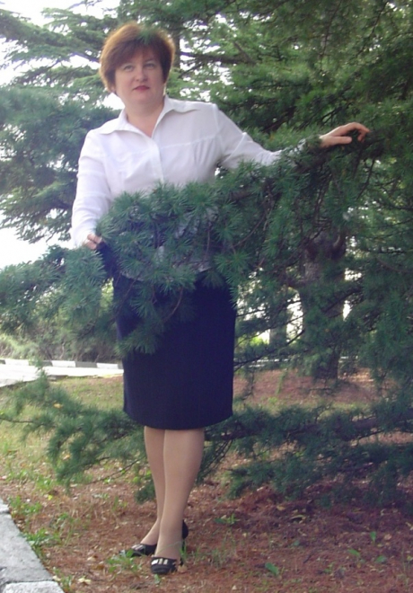 Photos of Svetlana, Age 57, Crimea, image 2