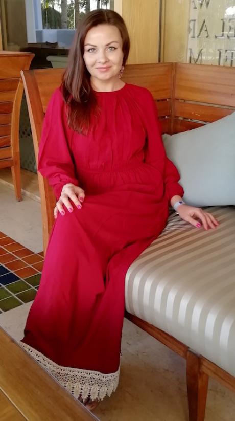 Photos of Olga, Age 34, Kiev, image 3