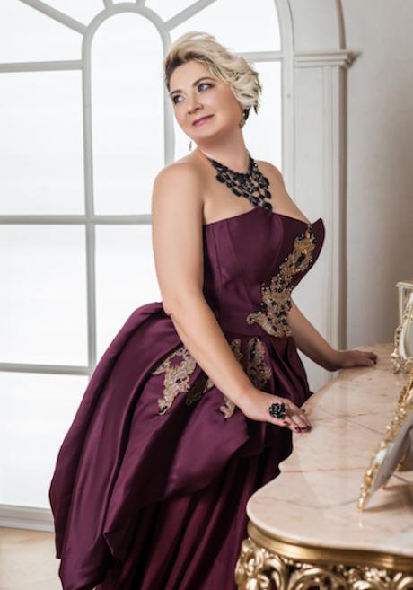 Photos of Marina, Age 41, Kiev, image 3
