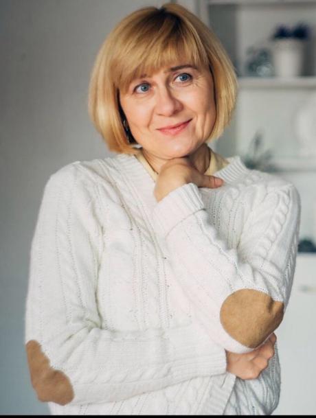 Photos of Tatiana, Age 56, Rovno, image 3