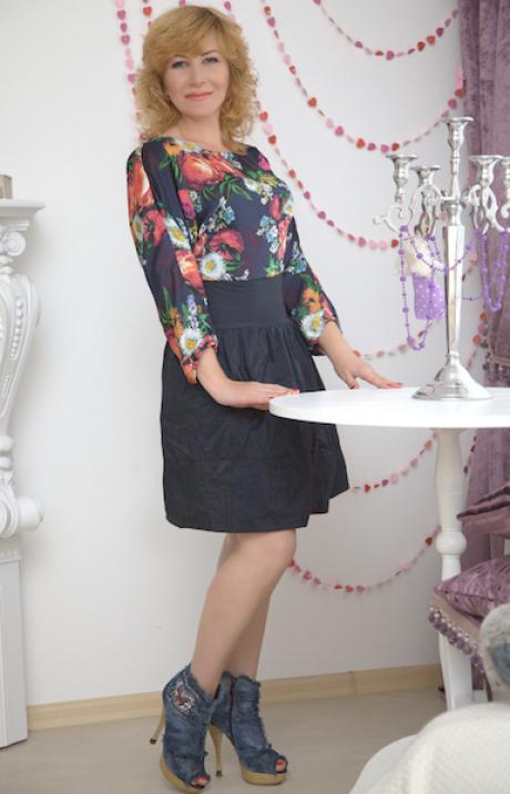 Photos of Elena, Age 37, Hmelnickiy, image 5