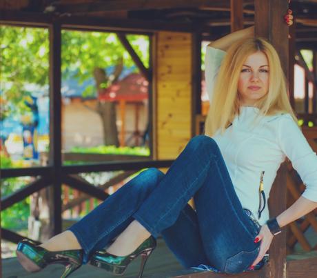 Photos of Julia, Age 40, Hmelnickiy, image 4