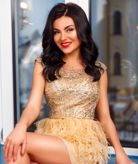 Photos of Anna, Age 29, Kiev