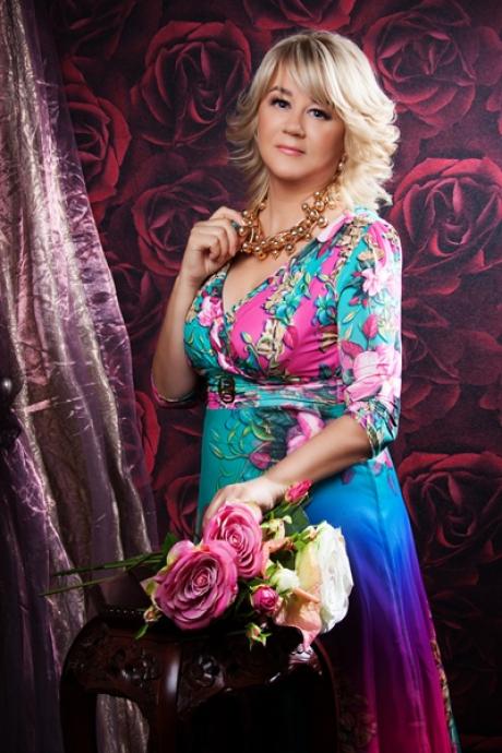 Photos of Nataliya, Age 49, Hmelnickiy, image 2