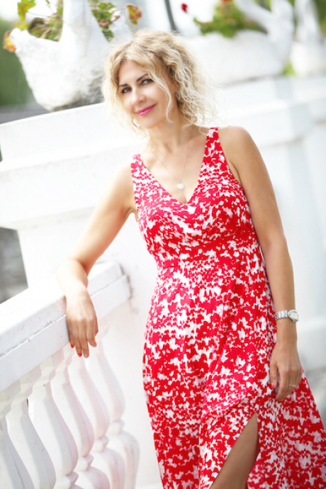Photos of Svetlana, Age 55, Lviv, image 3