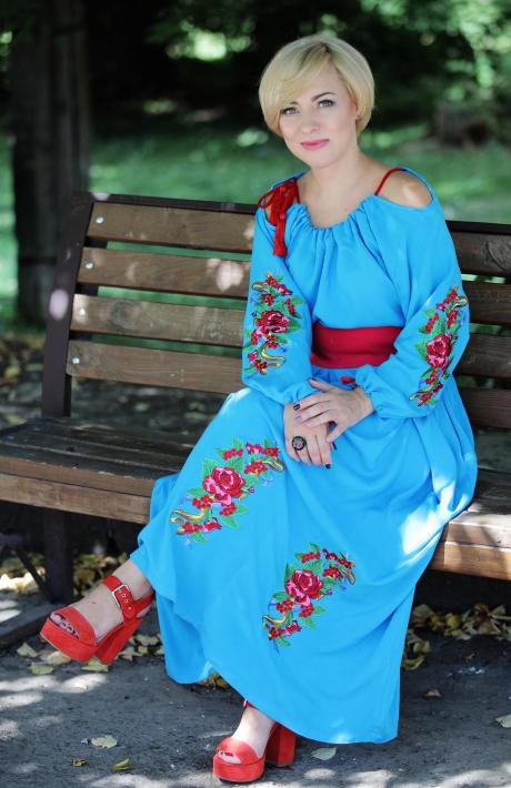 Photos of Taisia, Age 46, Hmelnickiy, image 2