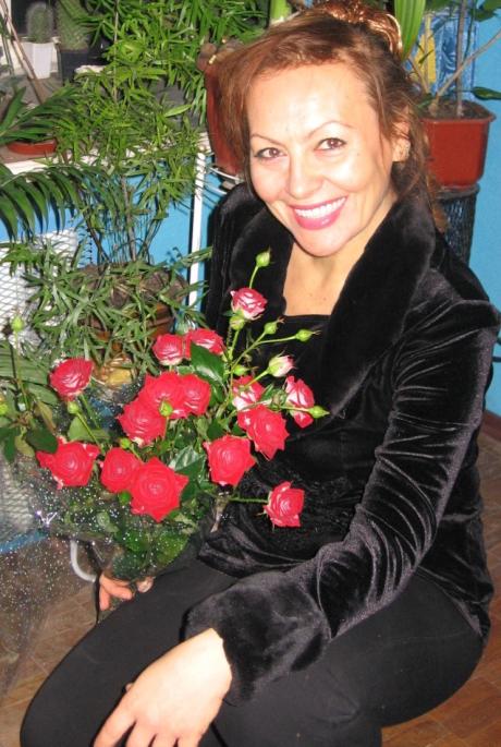 Photos of Svetlana, Age 55, Kiev