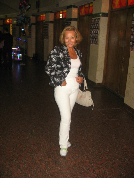 Photos of Svetlana, Age 55, Kiev, image 4