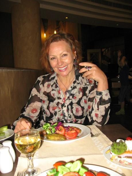 Photos of Svetlana, Age 55, Kiev, image 5