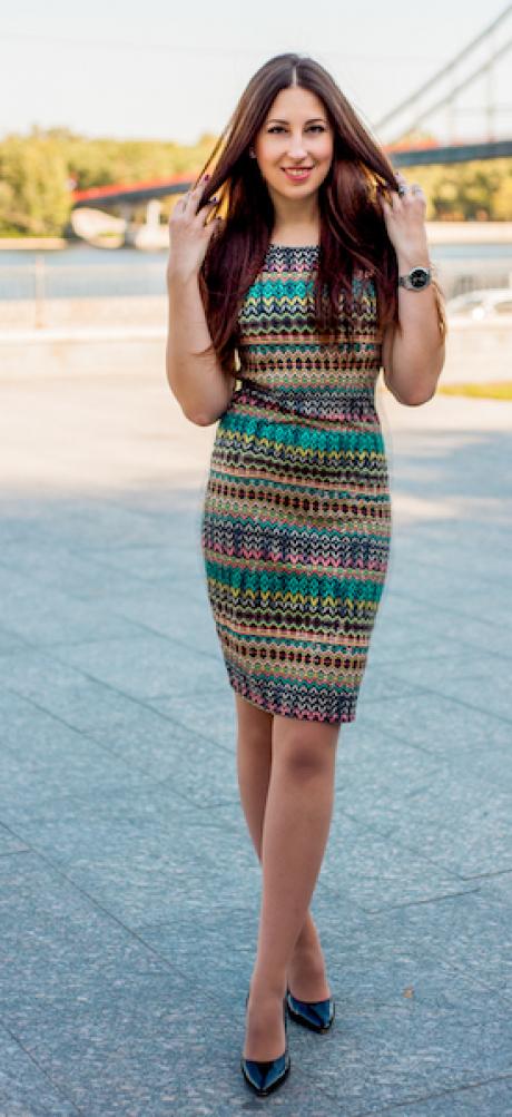 Photos of Svetlana, Age 24, Kiev, image 2