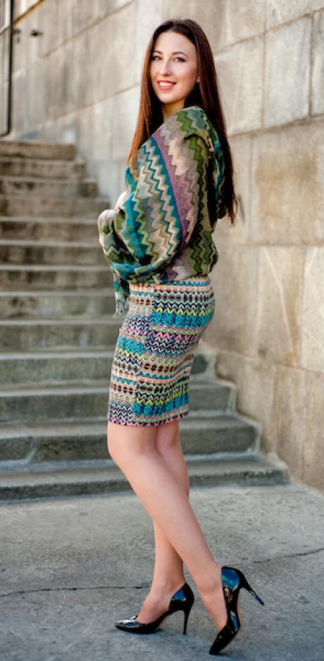 Photos of Svetlana, Age 24, Kiev, image 3