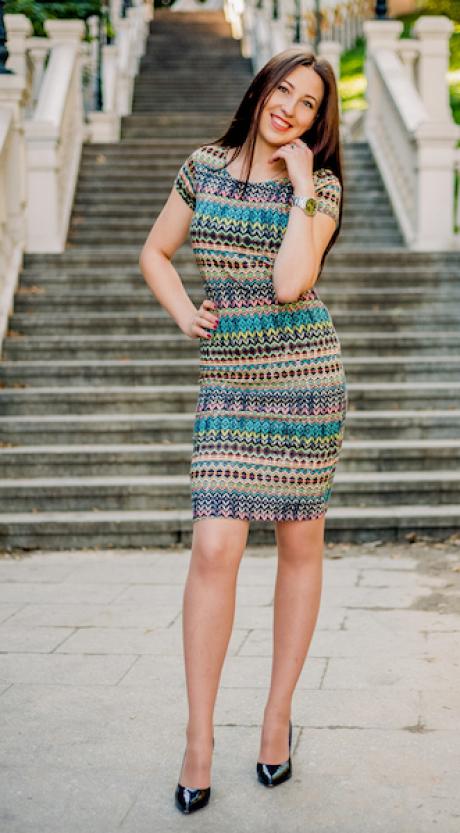 Photos of Svetlana, Age 24, Kiev, image 5