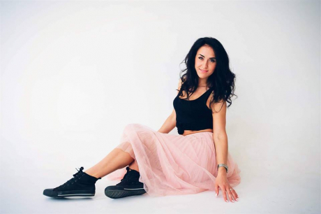 Photos of Anna, Age 26, Vinnitsa, image 4