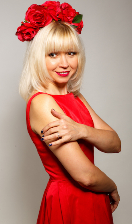 Photos of Elena, Age 52, Vinnitsa