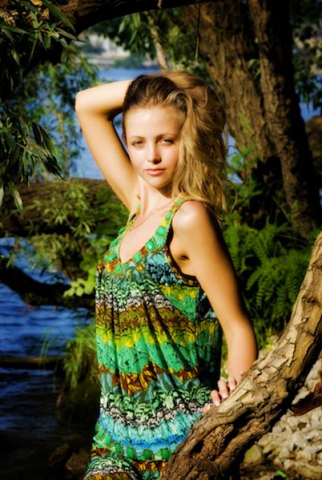 Photos of Evgeniya, Age 28, Dnepropetrovsk, image 2