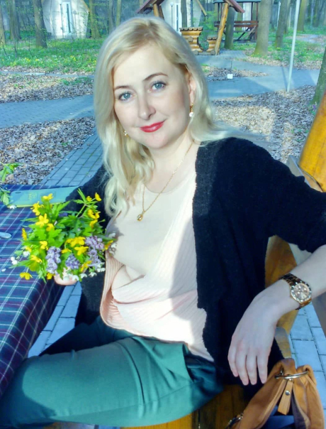 Photos of Oksana, Age 37, Vinnitsa
