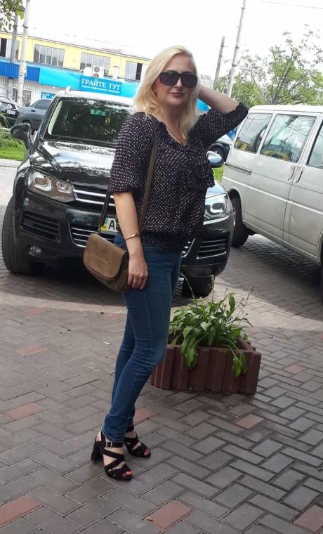 Photos of Oksana, Age 35, Vinnitsa, image 4