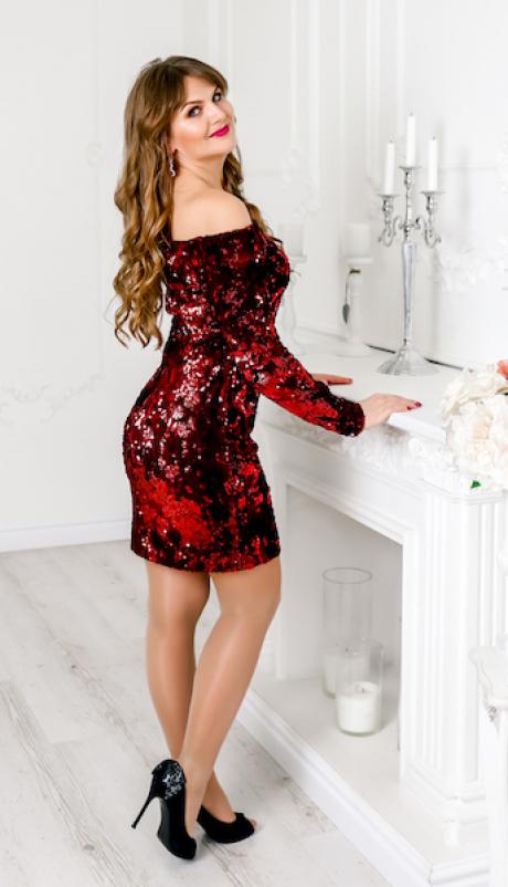 Photos of Anna, Age 32, Vinnitsa, image 5