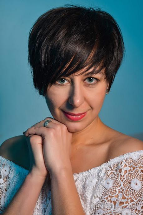 Photos of Svetlana, Age 35, Dnepropetrovsk