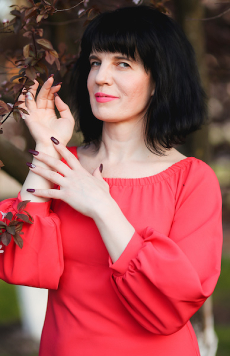 Photos of Elena, Age 40, Krivoy Rog