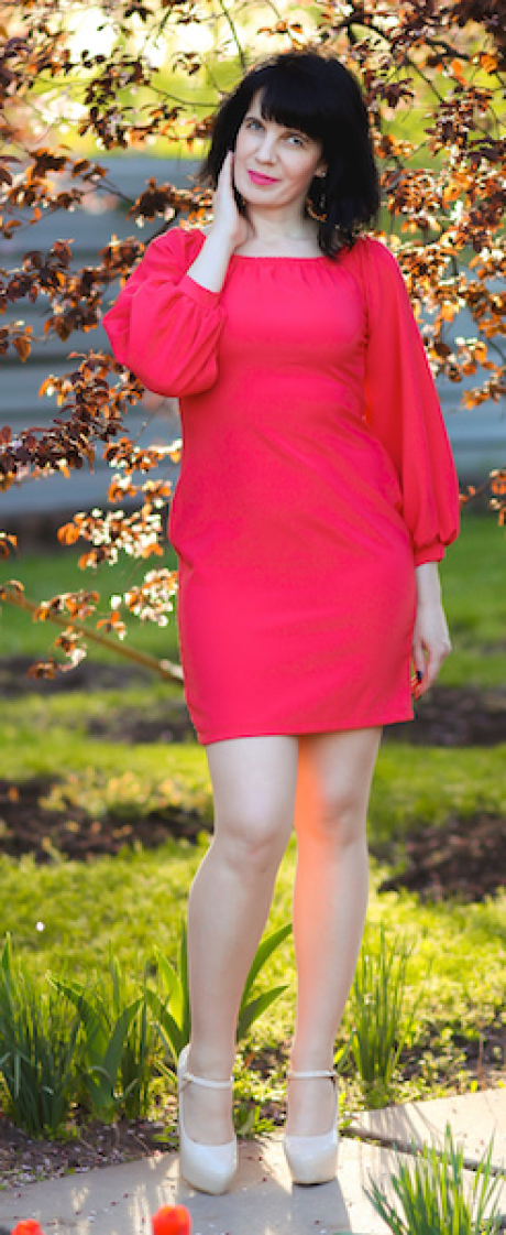 Photos of Elena, Age 40, Krivoy Rog, image 2