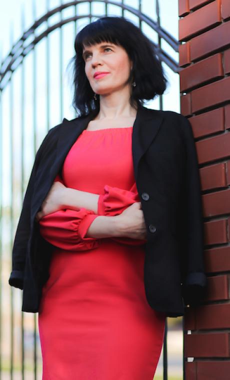 Photos of Elena, Age 40, Krivoy Rog, image 4