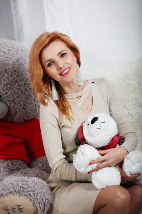 Photos of Elena, Age 41, Hmelnickiy, image 5