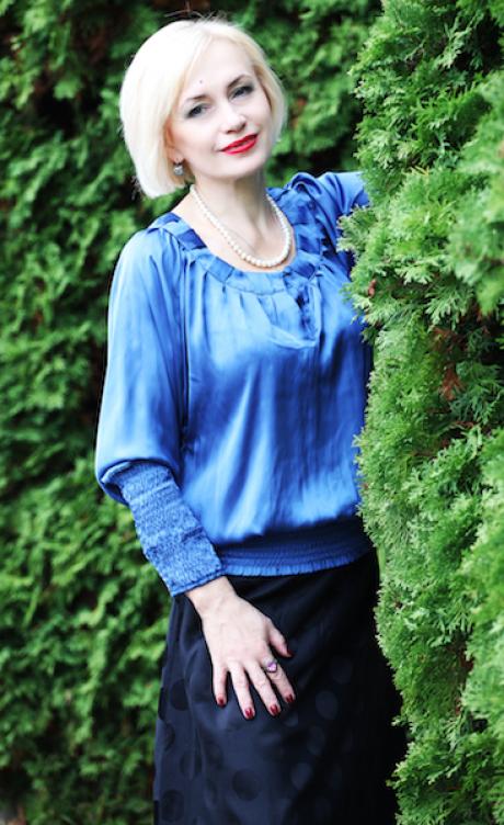 Photos of Alla, Age 49, Hmelnickiy, image 2