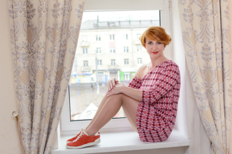 Photos of Elena, Age 43, Rovno, image 2