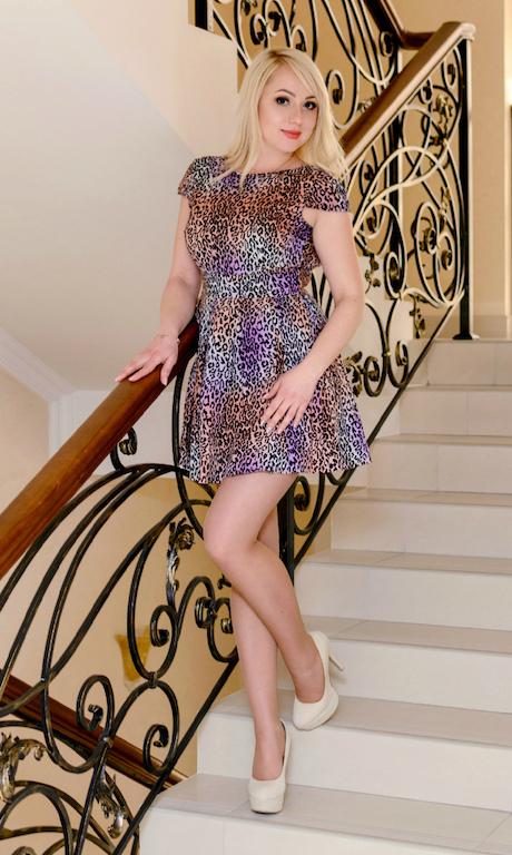 Photos of Tatiana, Age 33, Rovno, image 5