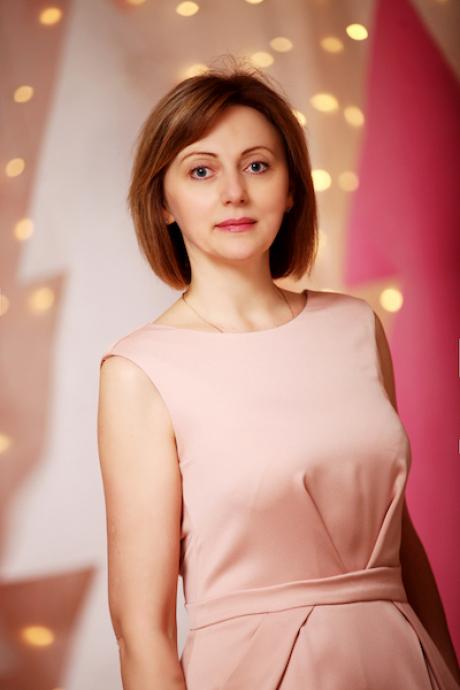 Photos of Inga, Age 46, Hmelnickiy, image 2