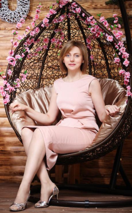 Photos of Inga, Age 46, Hmelnickiy, image 4