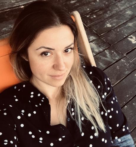 Photos of Marina, Age 40, Kiev