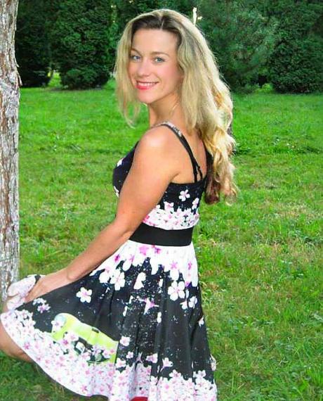 Photos of Katerina, Age 38, Rovno, image 5