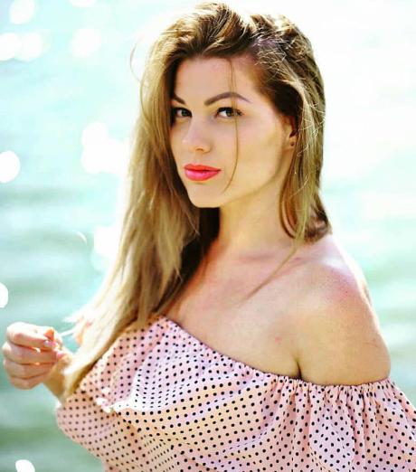 Photos of Yulianna, Age 30, Rovno