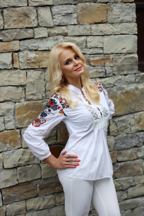Photos of Antonina, Age 43, Vinnitsa, image 3