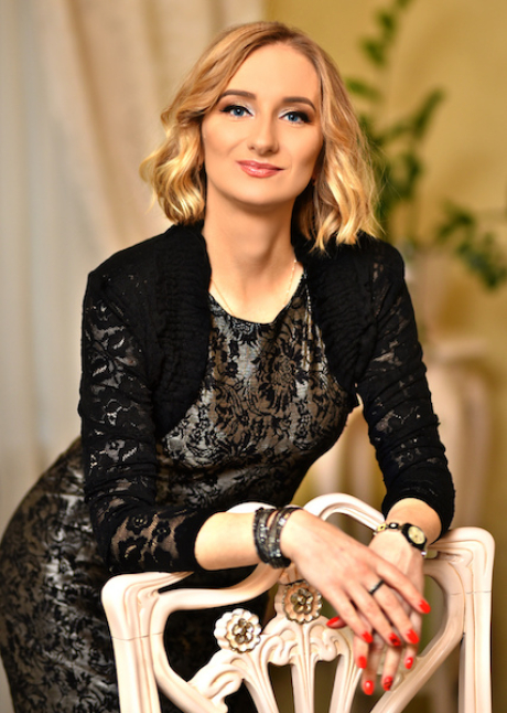 Photos of Anna, Age 38, Rovno