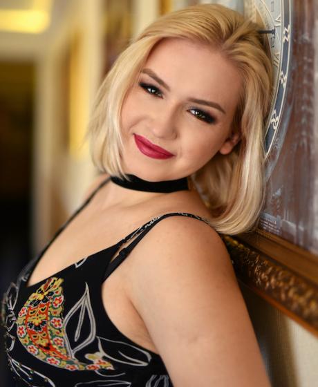 Photos of Alina, Age 28, Rovno
