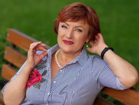 Photos of Valentina, Age 60, Kiev