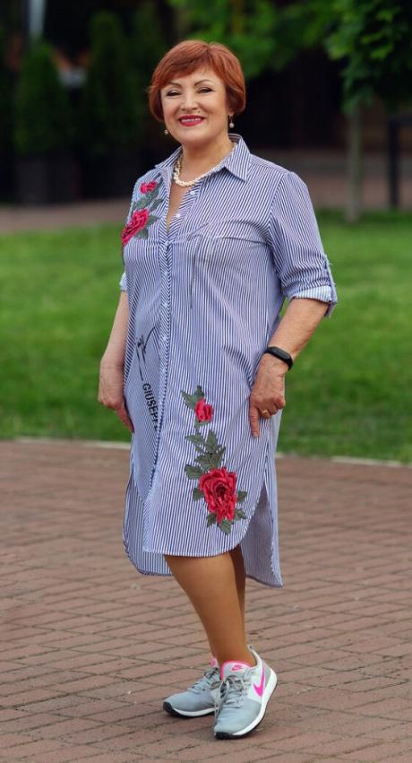 Photos of Valentina, Age 60, Kiev, image 3